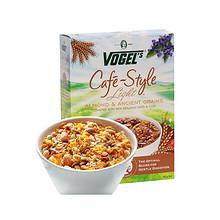 前5分钟# 新西兰Vogel's 沃格尔 水果麦片400g*2袋 79.8返39.9元