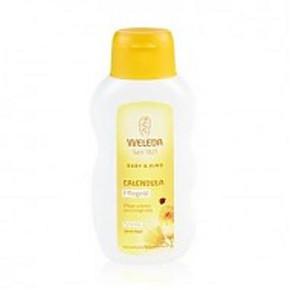 WELEDA 维蕾德 有机金盏花婴儿护肤油 200ml 32.5元包邮(29+3.5)
