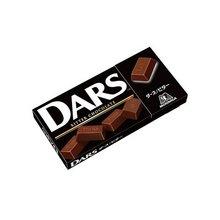 吃货看过来# 森永 DARS达诗黑巧克力 42g 折8.9元(99选10/再用券)