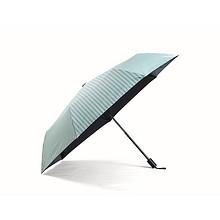 太阳城 黑胶防紫外线折叠晴雨两用伞 29元包邮(59-30券)