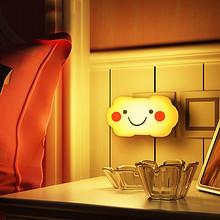 夜起利器# 奥轲 护眼喂奶充电小夜灯 6.9元包邮(16.9-10券)