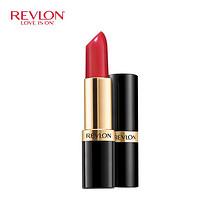 Revlon 露华浓 丽彩炫亮保湿唇膏 59元包邮(69-10券)