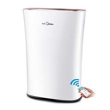 四重净化# 美的 家用负离子智能空气净化器 898元(1098-200券)