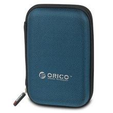 奥睿科 2.5英寸移动硬盘防震保护包 15.8元包邮