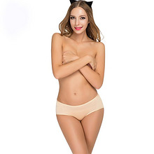 舒适之旅# 猫人 莫代尔女士三角底裤 7条 49元包邮(59-10券)