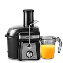 10秒出果汁# 奥克斯 家用电动大口径榨汁机 132元包邮(172-40券)