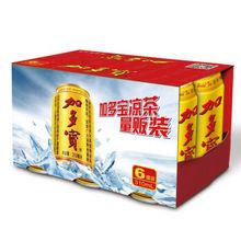 手慢无# 加多宝 凉茶310ml*6罐*5件  惊爆价49.9元,超值囤货