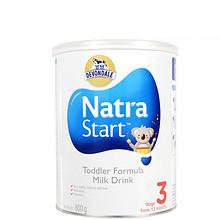 3段可选# Devondale 德运 婴儿配方牛奶粉 800g 66元包邮