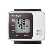 一键测量# 欧姆龙 手腕式电子血压计 159元包邮