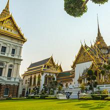 签证白菜价# 泰国自由行 个人旅游签证(北京/上海领区)   0.01元起