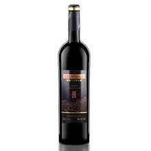 中粮长城 赤霞珠红 干红葡萄酒 750ml*2件 59.5元包邮(119-59.5)