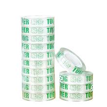 易合 小透明胶带 1cm 12卷 3.5元包邮(6.5-3券)