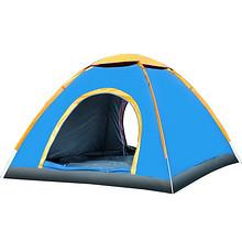 背包客必备# 威迪瑞 防雨户外帐篷 39元包邮(49-10券)