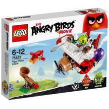 乐高  Angry Birds 愤怒的小鸟系列  159元