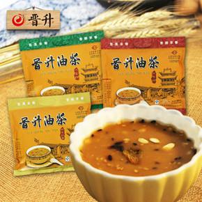 晋升 油茶市楼 3口味 19.9元包邮(39.9-20券)