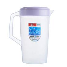 拍下送水杯# 澧品 塑料冷水扎壶  2L 16.9元包邮(26.9-10券)