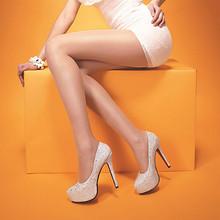 多色组合# 米兰春天 防勾丝连裤袜 10双 39.9元包邮(59.9-20券)