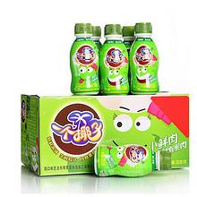 营养好味# 椰汁岛 生榨椰汁 350g*12瓶 29.9元包邮(59.9-30券)