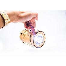 专为野营而生# spovan 多功能双充户外专用马灯 29元包邮(39-10券)