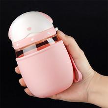 汪星人到来# 草莓生活 创意可爱玻璃杯 300ml 19.9元包邮(29.9-10券)