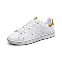 情侣款# 意尔康 春季新款运动休闲小白鞋 109元包邮(159-50券)