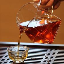 品质之选# 此时此刻 加厚耐热玻璃公道杯 9.9元包邮(29.9-20券)
