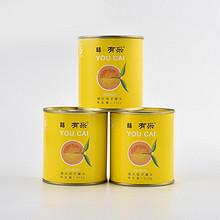有采 糖水桔子罐头 312g*7罐 39.8元包邮(69.8-30券)