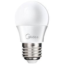 Midea 美的 LED灯泡 2.5W 2.9元包邮