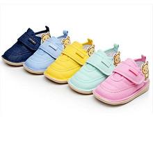 多色可选# 洛米迪诺 儿童防滑学步鞋 29.8元包邮(39.8-10券)