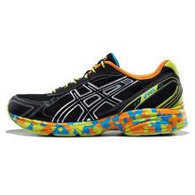 基友拼单# ASICS 亚瑟士 男士缓冲入门款运动鞋*2双 568元(618-50)