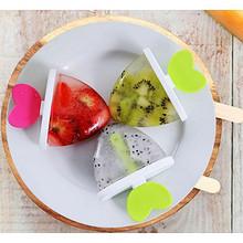 茶花 创意可爱健康冰淇淋冰块模具 6.9元包邮(9.9-3券)
