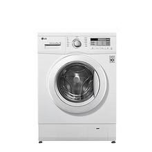 LG 变频静音家用全自动滚筒洗衣机 8kg 1999元包邮(2299-300)