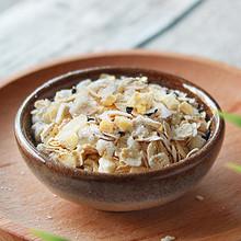 营养早餐# 南国 椰奶水果麦片 560g 24.9元包邮(29.9-5券)