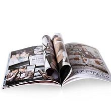 一本书记录生活# 虎彩 12寸杂志相册定制影集 8.8元包邮(18.8-10券)
