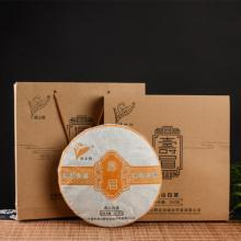 源山野 福鼎寿眉白茶 350g 9.9元包邮(59.9-50券)