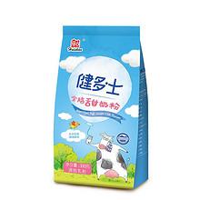 Q萌香甜# 辉山 健多士全脂甜奶粉 300g 9.9元包邮