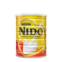 营养好味# 雀巢 NIDO全脂高钙成人奶粉 900g 69元包邮(109-40券)
