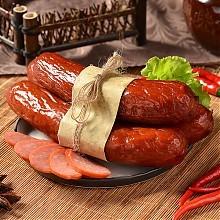 金锣 哈尔滨风味红肠 135g 折4.6元(8.8,满99-50)