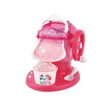 享受乐趣# 迪士尼 冰雪奇缘冰淇淋雪糕机 49元包邮(69-20券)