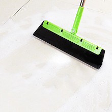 刮水无痕# 爱宝奇 魔术扫把刮水器 9.9元包邮(14.9-5券)