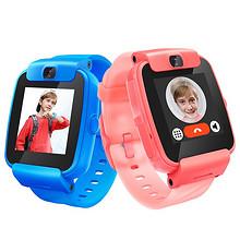 防水通话# 搜狗 糖猫儿童电话手表可定位 198元(298-100券)