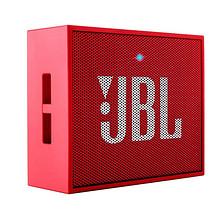 强劲低音# JBLGO 无线蓝牙便携迷你小音箱 黑色 169元