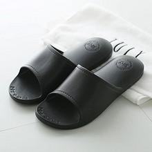 柔软舒适# 情侣家居防滑厚底凉拖鞋 8.8元包邮(38.8-30券)