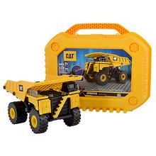 卡特彼勒 实习机器制造者系列 大号倾斜卡车 *2件   150元包邮