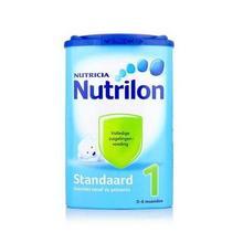 Nutrilon 荷兰牛栏 婴儿奶粉1段  850*6罐  768元包邮包税