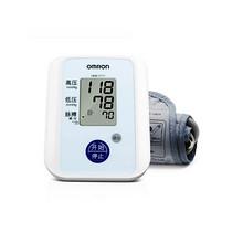 精准掌握# 欧姆龙 上臂式家用电子血压计 159元包邮