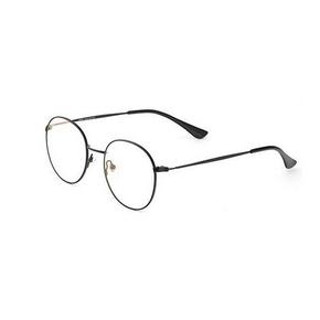 HAN  金属圆框光学眼镜架 69元包邮(99-30券)