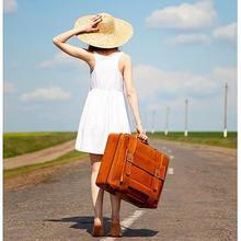 """""""包""""你满意# 五一短期旅行 太多物品不能舍弃 三款包包帮你搞定"""