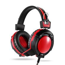 低音环绕 # 夏新 T8重低音带麦克风头戴式耳麦 39.8元(69.8-30券)