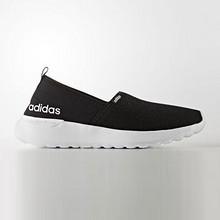 多码可选# Adidas 阿迪达斯 Neo  超轻透气网面鞋一脚蹬  235元包邮